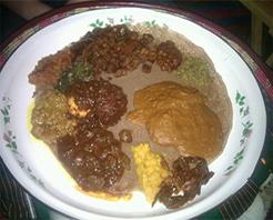 Abyssinia Ethiopian Restaurant in Denver, CO at Restaurant.com