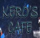 Kero's Cafe Logo