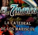 El 7 Mares Logo