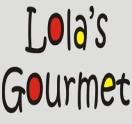 Lola's Gourmet Logo