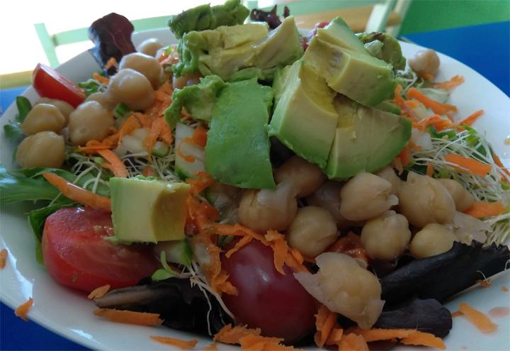 Back to Eden Vegan & Vegetarian Cafe in Flagler Beach, FL at Restaurant.com