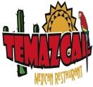 Tamazcal Mexican Restaurant Logo