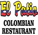 El Patio Colombian Restaurant Logo