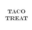 Taco Treat Logo
