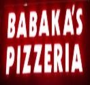 Babaka's Pizzeria Logo
