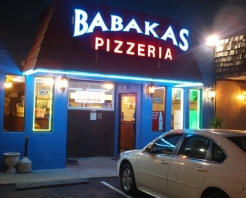 Babaka's Pizzeria in North Myrtle Beach, SC at Restaurant.com