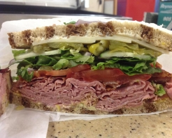 The Best Little Sandwich Shop in Palo Cedro, CA at Restaurant.com