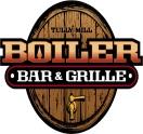 Boiler Bar & Grille Logo