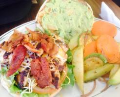 TACO BURGER CAFE in HOUSTON, TX at Restaurant.com