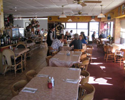 International Cuisine in Pacific Grove, CA at Restaurant.com