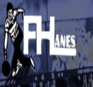 Fair Haven Lanes Logo
