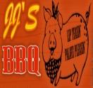 JJ's BBQ Logo