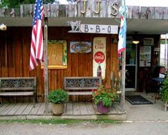 JJ's BBQ in El Dorado, AR at Restaurant.com
