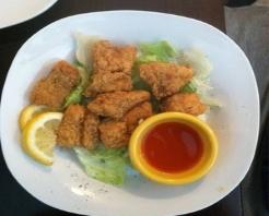 Catfish Cafe in Jamaica, NY at Restaurant.com