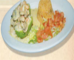 El Rancho Mexican Restaurant in Houston, TX at Restaurant.com