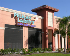 Pelican Larry's Raw Bar & Grill in Naples, FL at Restaurant.com