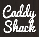 Caddy Shack Bar & Grill Logo