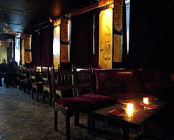Horus Cafe in NEW YORK, NY at Restaurant.com