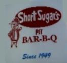 Short Sugars Bar B Que Logo