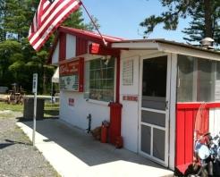 Dave's Riverside Cafe in Baldwin, MI at Restaurant.com