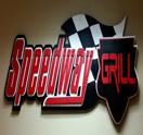 Speedway Grill Logo