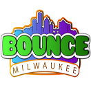 Bounce Milwaukee Logo