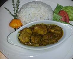 Topclass Jamaican Restaurant & Grill in Orlando, FL at Restaurant.com