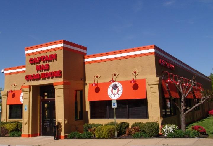 Captain Mas Seafood & Crab House Restaurant in Sterling, VA at Restaurant.com