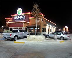 Choke Canyon Bar B Que in Whitsett, TX at Restaurant.com