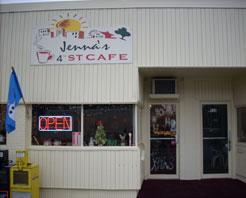 Jenna's 4th St. Cafe in Dunkirk, NY at Restaurant.com