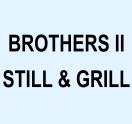 Brother's Still & Grill Logo