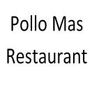 Pollo Mas Restaurant Logo