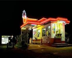 Pistol Pats Bar-B-Que - Temporarily Closed in Disney, OK at Restaurant.com