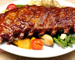 Lee's Hickory Smoked BBQ & Catering in Haslet, TX at Restaurant.com