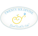 Twenty Six Divine Logo
