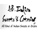 Ab Indian Sweets & Catering Logo