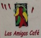 Las Amigas Logo