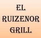 El Ruizenor Grill Logo