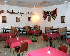 LOS TRES AMIGOS in East Stroudsburg, PA at Restaurant.com