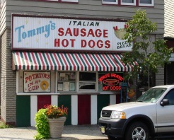 Tommy's Italian Sausage in Elizabeth, NJ at Restaurant.com