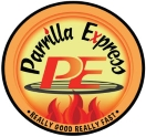 $15 Gift Certificate For $6 or $10 for $4 at PARRILLA EXPRESS.