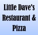 Little Dave's Restaurant&Pizza