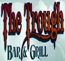 Trough Bar and Grill Logo