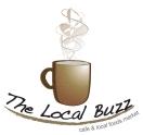 The Local Buzz Logo