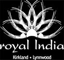 The Royal India Restaurant Logo
