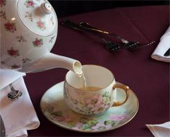 Olde Towne Grainery Tea Room & Galleria in Mount Vernon, WA at Restaurant.com