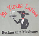 Mi Tierra Latina Logo