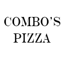 Combo's Pizza Logo