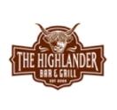 Highlander Bar & Grill Logo