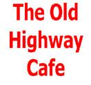 The Old Highway Cafe Logo